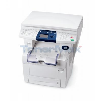 Xerox Phaser 8560MFP/N